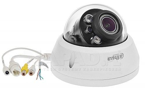 Kamera sieciowa 4MP Dahua AI DH-IPC-HDBW3441R-ZAS-27135