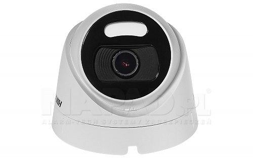 Kamera dome Hikvision 5MP DS2CE72HFTF / DS2CE72HFTF28