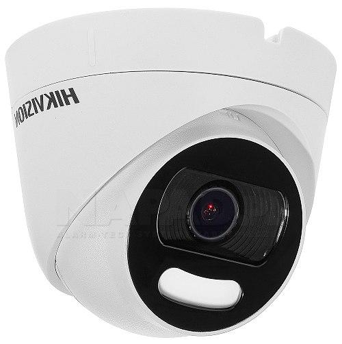 Kamera ColorVu Analog HD 5Mpx DS-2CE72HFT-F / DS-2CE72HFT-F28