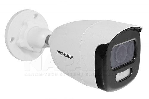 Kamera ColorVu Analog HD 5Mpx DS-2CE10HFT-F / DS-2CE10HFT-F28