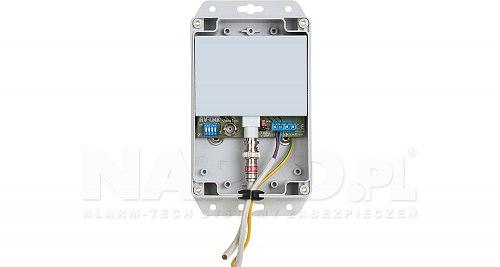 Urządzenie do bezprzewodowej transmisji wideo dla systemów Analog HD i CVBS AV-500-4HD