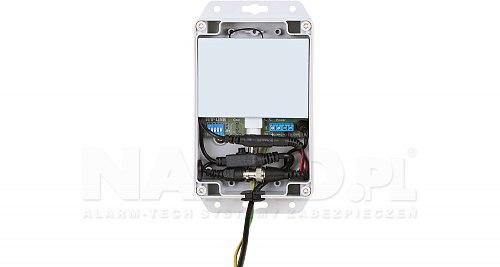 Zestaw do bezprzewodowej transmisji Analog HD w windach AV-500-4HD-L