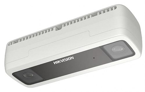 DeepinView People Counting Hikvision DS-2CD6825G0/C-IVS