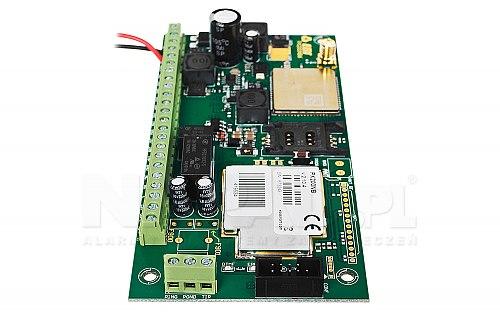 Rozszerzenie GSM EBS PX200-NB