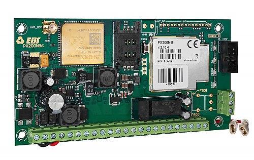 Moduł powiadomienia GSM EBS PX2020NB