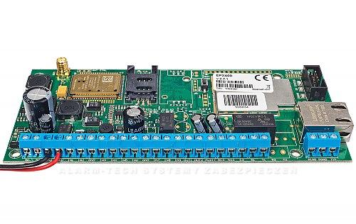 Moduł rozszerzeń GSM ETH EPX 400 EBS
