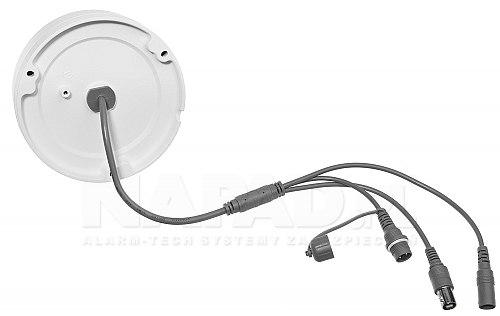 Kamera TurboHD 5MP Hikvision DS-2CE57H0T-VPITF(C)