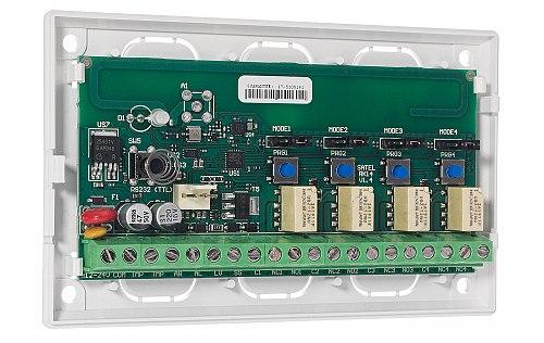 4-kanałowy Sterownik Radiowy RK 4K