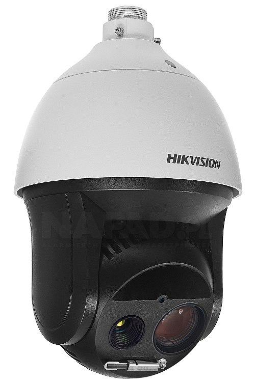 Kamera IP termowizyjna HIKVISION DS-2TD4136-25/V2 / DS-2TD4136-50/V2