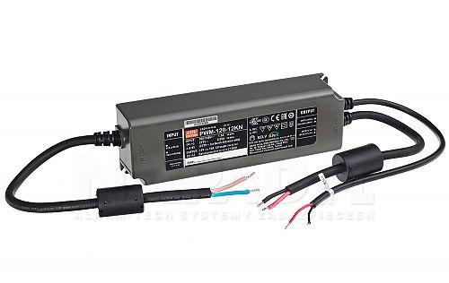 Zasilacz LED 12V/120W/10A