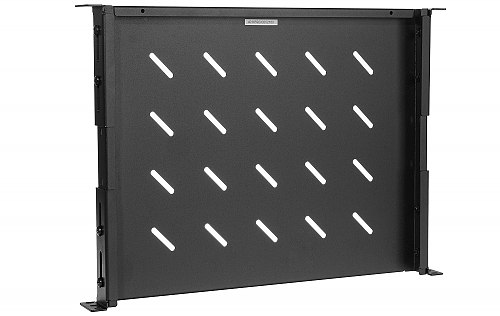 PWR-600 Półka do szafy Rack
