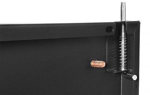 DMF-6406 Drzwi do szafy Rack