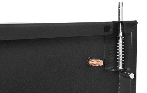 DMF-6409 Drzwi do szafy Rack 19