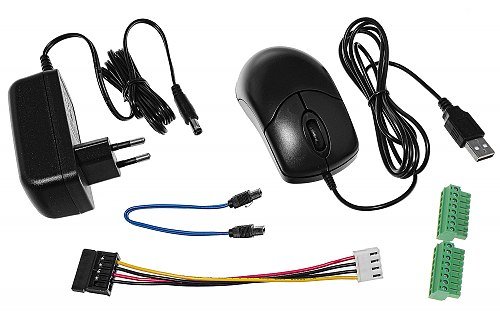 Akcesoria rejestratora Dahua XVR7108HE 4KL X