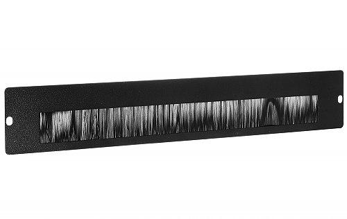 Przepust szczotkowy do szafy RACK PSZ-TB36