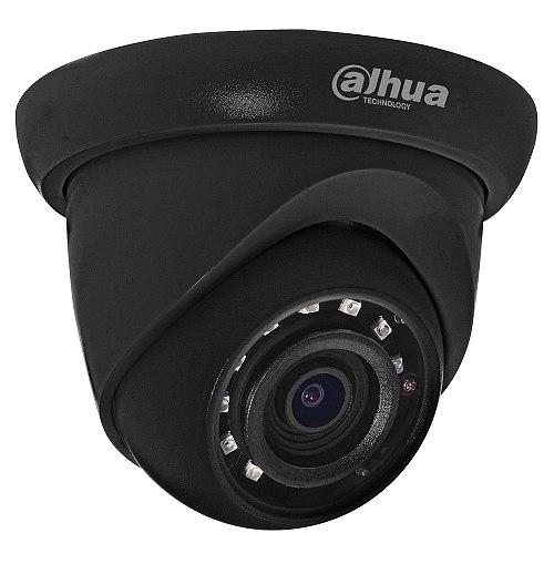 Kamera IP 4Mpx Dahua Entry IPC-HDW1431S-0280B-S4-Black czarna