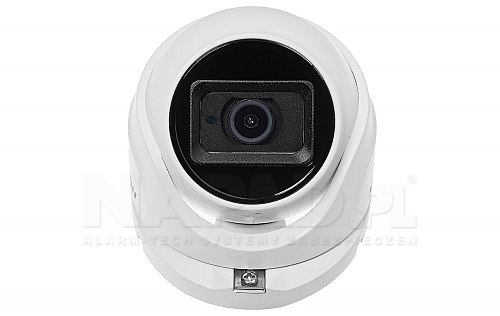 5Mpx kamera Analog HD Hikvision DS-2CE76H8T-ITMF