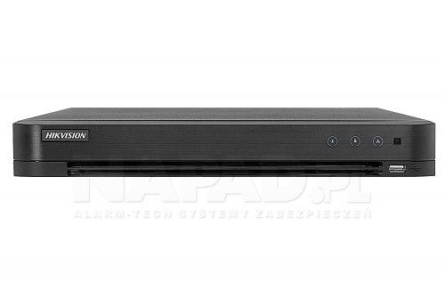 Rejestrator DS-7204HTHI-K1(S)