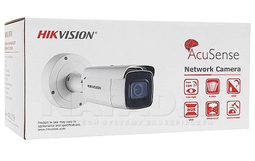 Sieciowa kamera 4Mpx DS2CD2646G2IZS