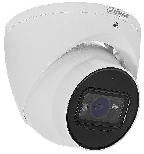 Kamera Analog HD 2Mpx Dahua Full-Color HAC-HDW2249T-A-NI-0360B