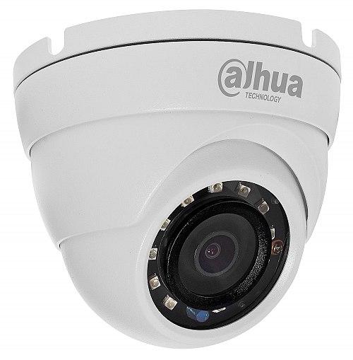 Kamera Analog HD 8Mpx Dahua HAC-HDW1800M-0280B
