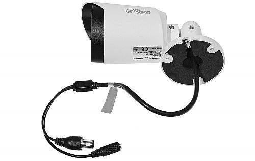 Kamera Analog HD 8Mpx Dahua HFW1800T-A-0280B