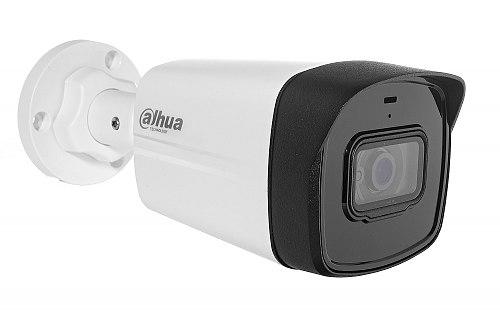 Kamera Analog HD 8Mpx Dahua HAC-HFW1800TL-A-0360B