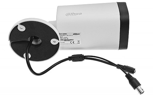 Kamera Analog HD 8Mpx Dahua HFW1801R-Z-IRE6-A