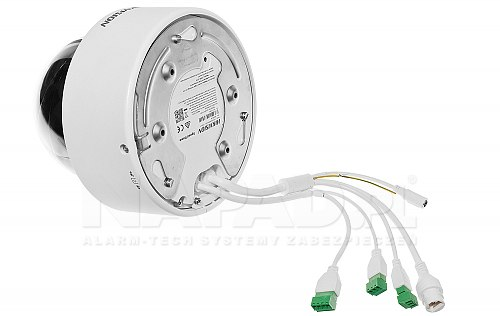 Kamera szybkoobrotowa 4MPX DS-2DE4A404IW-DE