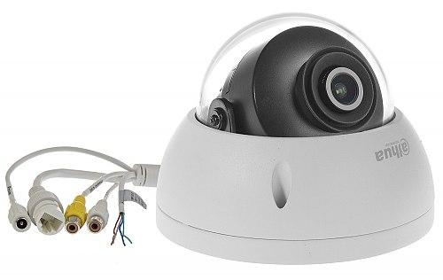 Kamera sieciowa 2MP Dahua Full Color Pro AI DH-IPC-HDBW5249R-ASE-NI-0360B