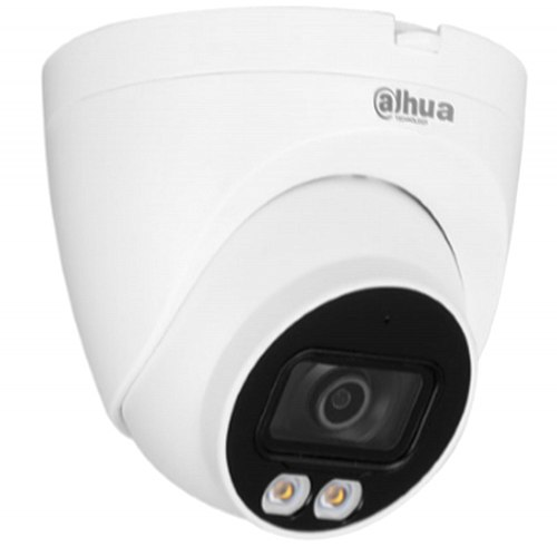 Kamera IP Full-Color 2Mpx Dahua IPC-HDW2239T-AS-LED-0280B-S2