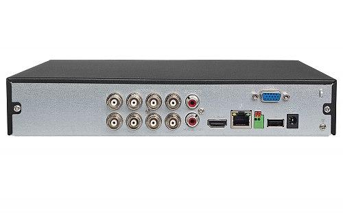 Rejestrator 5-systemowy Dahua DH-XVR5108HS-I2