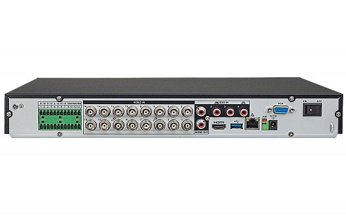 Rejestrator 5-systemowy Dahua DH-XVR5216A-4KL-I2