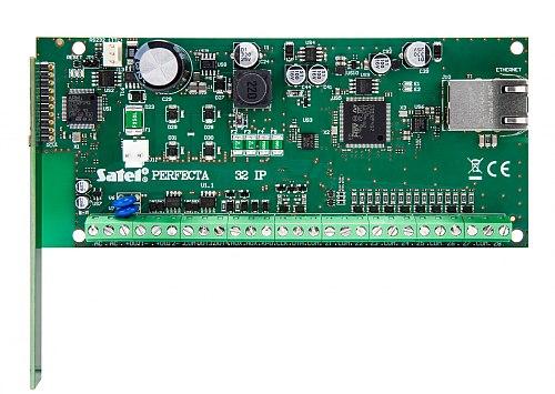 PERFECTA-IP 32-WRL Płyta główna centrali alarmowej