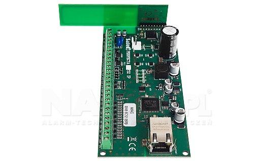 PERFECTA-IP 32-WRL - Płyta główna centrali alarmowej