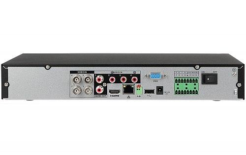 Rejestrator 5-systemowy Dahua DH-XVR7104HE-4K-I2