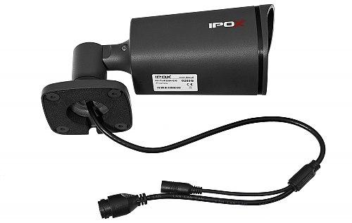 Grafitowa kamera IP 1080p PX-TZIP2004-E/G
