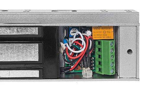 Elektromagnetyczna zwora ZE-280ST