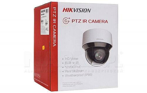 PTZ IP HIKVISION DS-2DE4A225IW-DE (B)