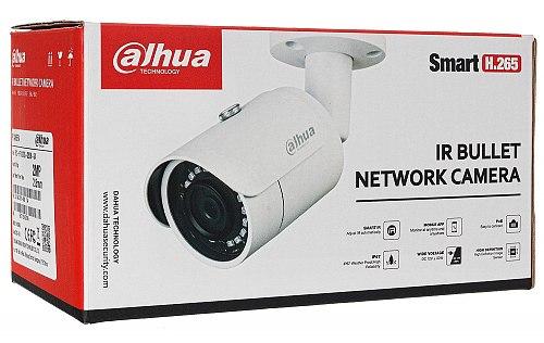 Opakowanie kamery Dahua IPC-HFW1235S-W-S2