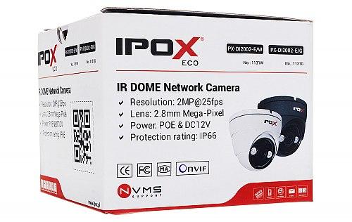 PXDI2002E IPOX