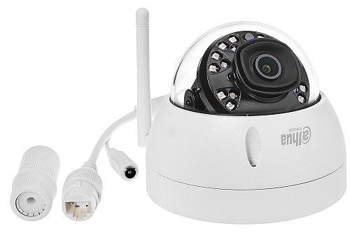 Bezprzewodowa kamera Dahua 4MP DH-IPC-HDBW1435E-W-0280B-S2