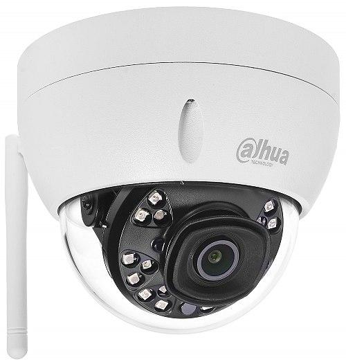 Kamera Wi-Fi 4MP Dahua Entry IPC-HDBW1435E-W-0280B-S2