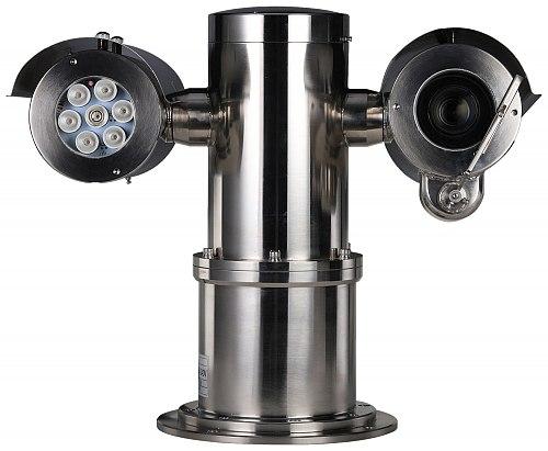 Kamera IP PTZ w obudowie antywybuchowej Dahua EPC245U-PTZ-IR