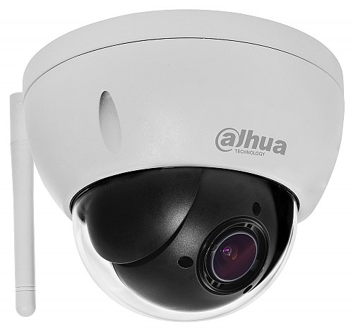 Kamera IP 2Mpx Dahua SD22204UE-GN-W