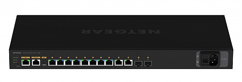 Switch 10-portowy GSM4212PX-100EUS