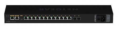 Switch 12-portowy MSM4214X-100EUS