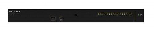 Switch 16-portowy XSM4216F100EUS