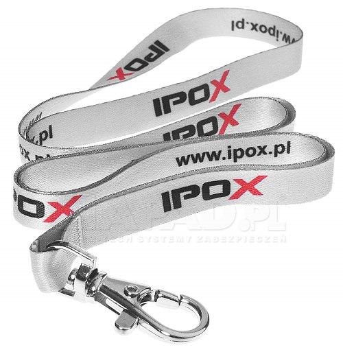 Taśma na szyję z logiem IPOX
