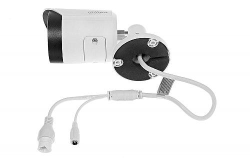 Kamera sieciowa Lite Dahua HFW2439S-SA-LED-0280B-S2